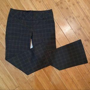 ❗️Patterned dress pants